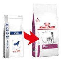 Сухой корм для собак Royal Canin Renal Dog RF14
