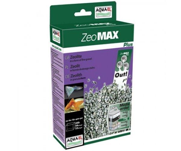 Aquael Цеолитовый наполнитель для фильтра ZeoMAX Plus 1L (N)