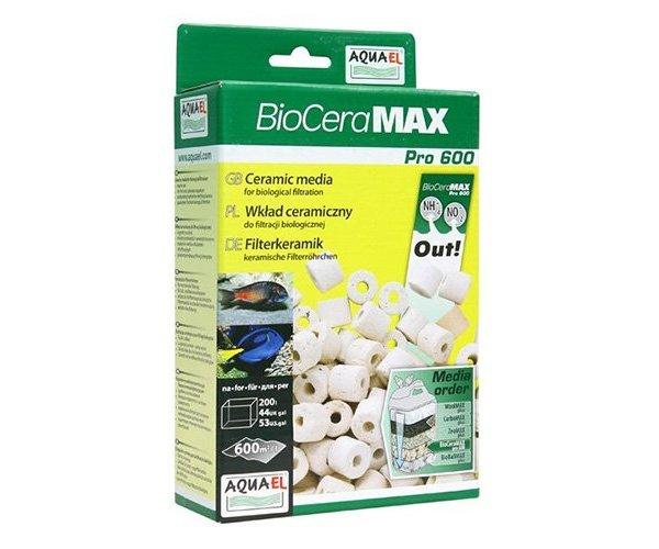 Aquael Керамический наполнитель Bioceramax Pro 600 IL
