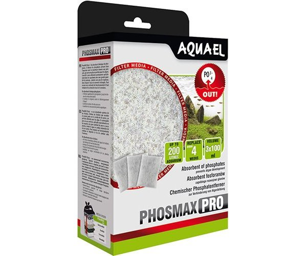 Aquael Наполнитель для фильтра Phosmax Pro 1L (N)