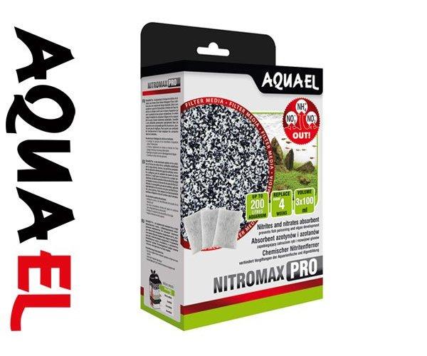Aquael Наполнитель для фильтра Nitromax Pro 1L (N)