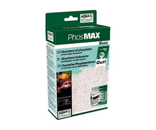 Aquael Наполнитель для фильтра Phosmax Basic