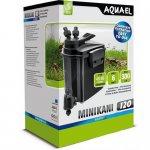 Aquael Фильтр Mini Kani20