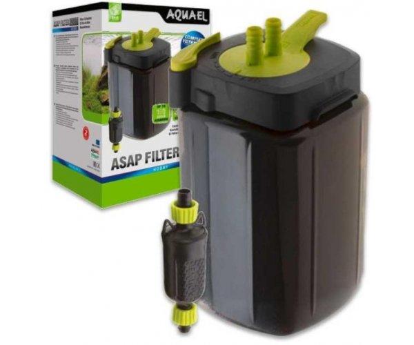 Aquael Внешний фильтр ASAP