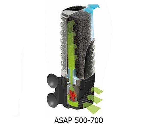 Aquael Фильтр Filter ASAP