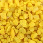 Zoologia Гравий Желтый 4-8 мм