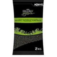 Aquael Базальтовый гравий, 2-4 мм