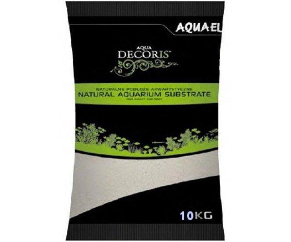 Aquael Кварцевый песок, 10 кг