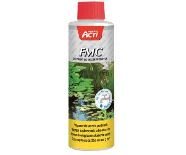 Aquael Кондиционер для воды FMC