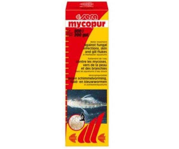 """Sera Средство для лечения болезней """"Mycopur"""", 50 мл"""