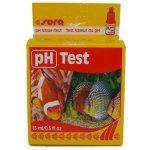 "Sera Тест для воды ""pH-Test"", 15 мл"