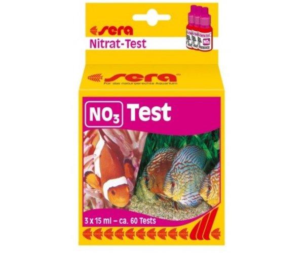 SERA Нитрит-тест (NO 3), 15мл