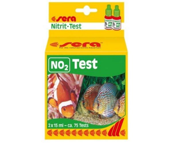 SERA Нитрит-тест (NO2), 15мл