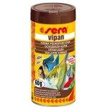 """Sera Корм хлопья для всех рыб """"Vipan"""""""