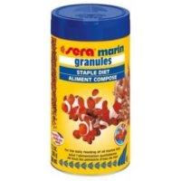 "Sera Корм гранулы ""Marin Granules"", 100 мл"