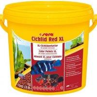 "Sera Корм для услиления окраса цихлид ""Cichlid Red"" XL"