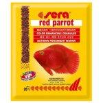 SERA Гранулят Red Parrot