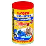 """Sera Корм для всех ракообразных """"Crabs Natural"""",00 мл"""