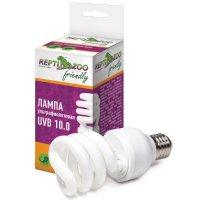 Repti-Zoo Friendly Лампа УФ UVB 10.0