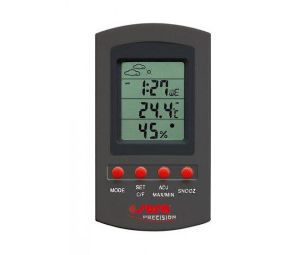 Sera Термометр/гигрометр для террариумов
