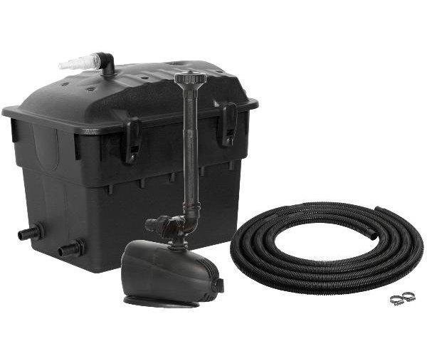 Aquael Фильтр прудовый KlarJet 10000 Fountain UV Filter Set