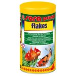 """Sera Корм для всех прудовых рыб """"Pond Flakes"""""""