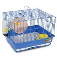 Triol YD415 Клетка для грызунов 330*230*230 мм