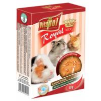 Vitapol Menu Морковные хлопья