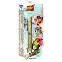 Vitapol Smakers зимний для грызунов и кроликов, 90 г