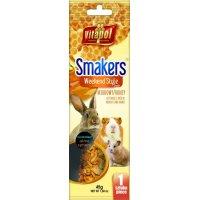 Vitapol Smakers Мёд для грызунов и кроликов, 45 г