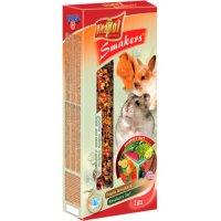 Vitapol Smakers 3в1 для грызунов и кроликов, 135 г