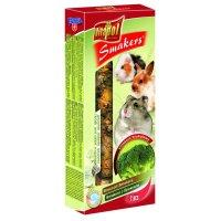 Vitapol Smakers Брокколи для грызунов и кроликов, 90 г