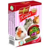 Vitapol Minu Mix Палочки для грызунов