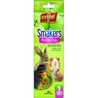 Vitapol Smakers Яблоко для грызунов и кроликов