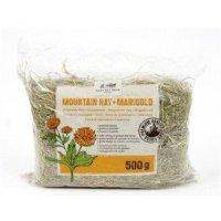 Natures Best Mountain Hay Marigold