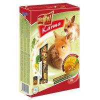 Vitapol Полнорационный корм для кролика