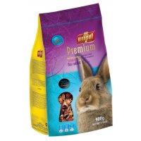 Vitapol Премиум Полнорационный корм для кролика