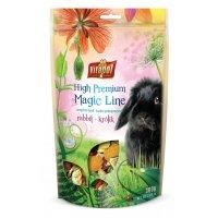 Vitapol Magic Line Полнорационный корм для кроликов