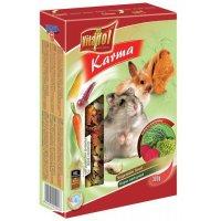 Vitapol Корм овощной для грызунов и кролика