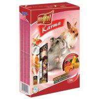 Vitapol Фруктовый корм для хомяка и кролика