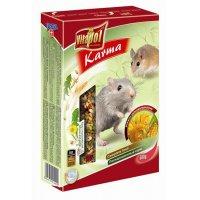 Vitapol 1 Корм для мышей и песчанок, 500 г