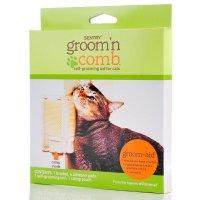 "SENTRY Щетка ""Groom 'n Comb Secret"""