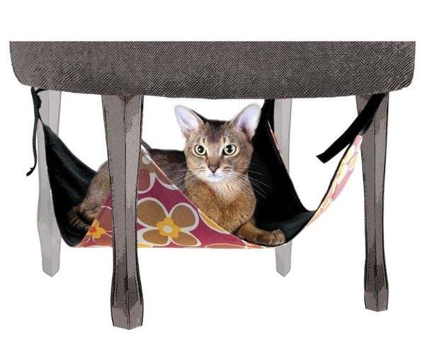 Гамма Гамак для кошек для кошек
