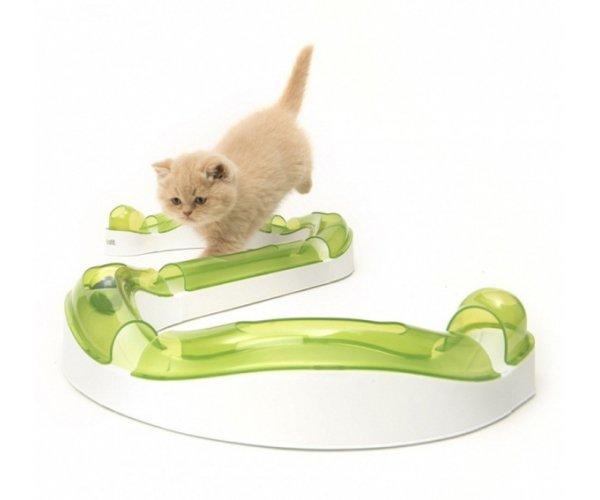 Catit Senses 2.0 Волнистая игровая дорожка  для кошек