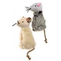 """COMFY Игрушка """"CAT NIPPY"""" мышь с кошачьей мятой"""