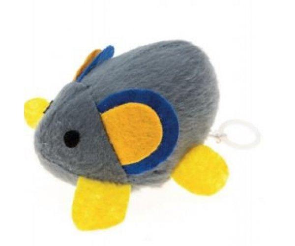 COMFY SHAKE Мышка вибрирующая, 8,5 см для кошек