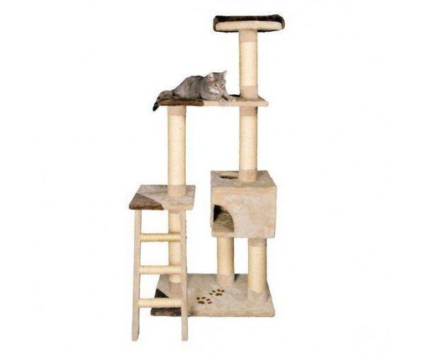 "Когтеточка-домик ""TRIXIE"" ""Montoro"", 165 см для кошек"