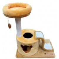 Triol Игровой комплекс для кошек Simba