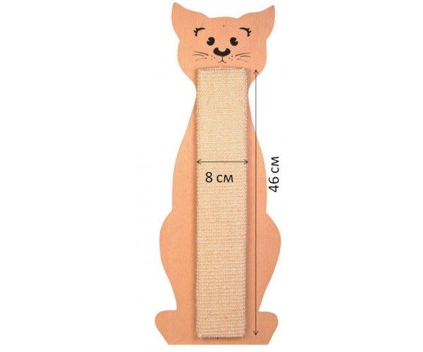 "Когтеточка ""TRIXIE"" 'Cat Contour', 21 х 58 см для кошек"