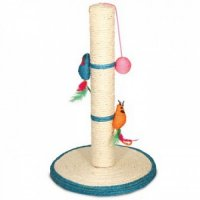 Triol Столбик с 2-мя мышками и шариком